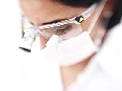Dental restoration German Dentist Marbella, San Pedro