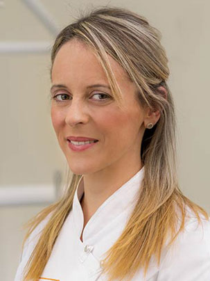 Anabel Dental Hygienist and Assistance Marbella San Pedro