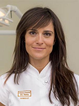 Mari Luz Dental Hygienist and Assistance Marbella San Pedro