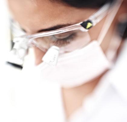 Dental Restoration Treatment Marbella San Pedro
